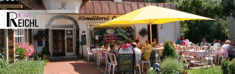 Konditorei Café Reichl